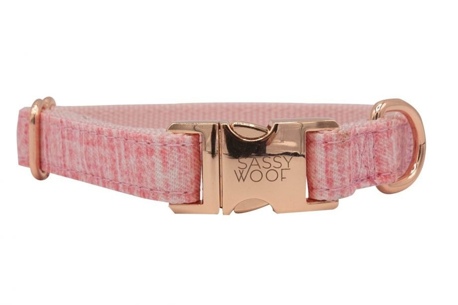 Collare Dolce Rose