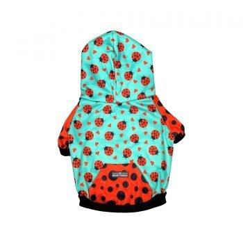 Felpa Ladybug