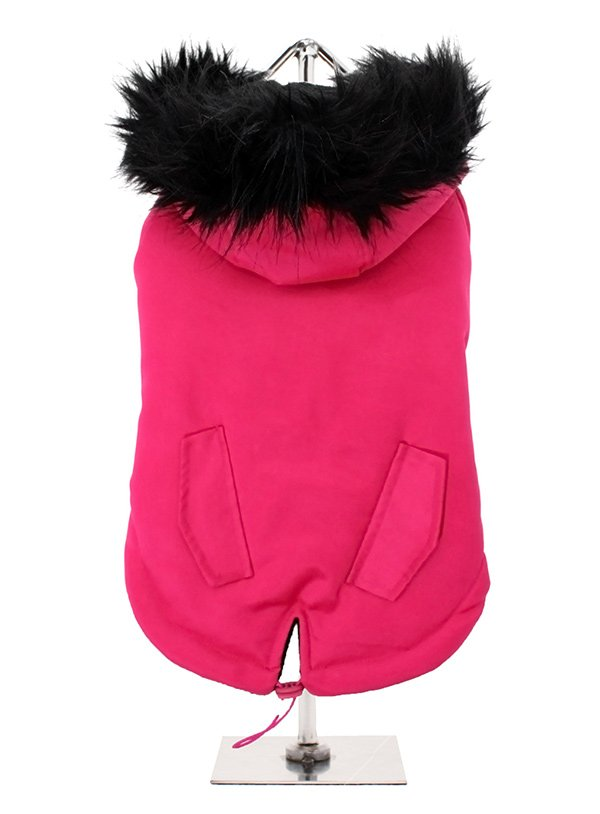 Cappottino Hot Pink
