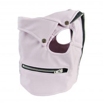 Original Pink Moto Vest