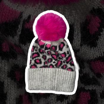 Cappello Cheetah