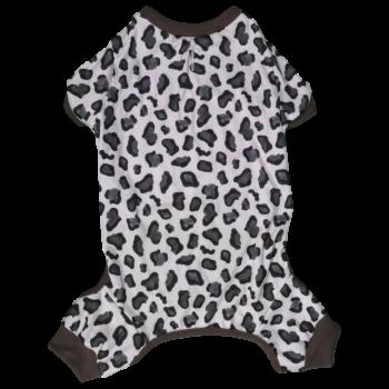 Pigiama Leopard