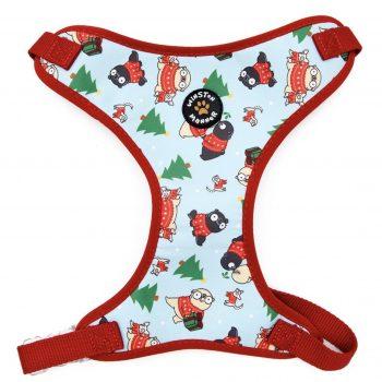 Pettorina Regolabile Mochi Christmas