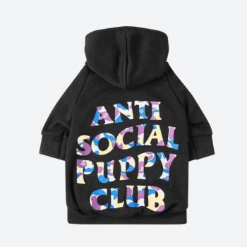 Felpa Anti Social