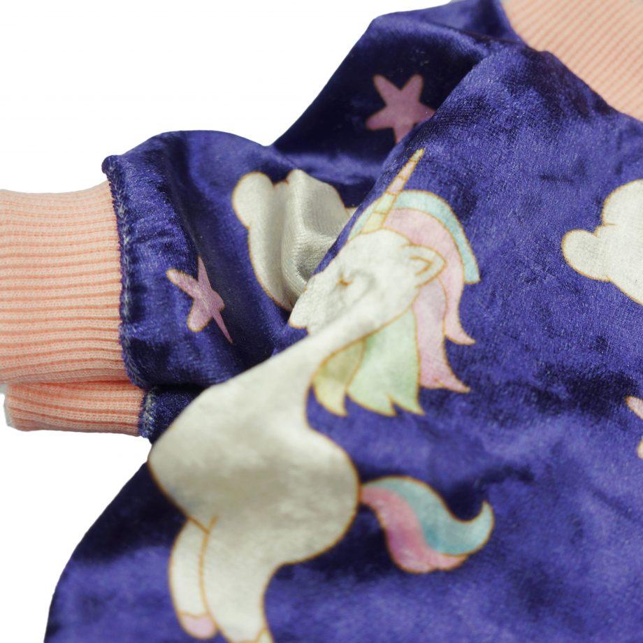 Pigiama Unicorn
