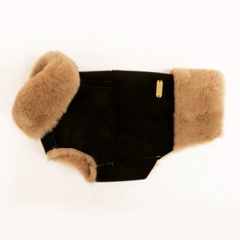 Cappotto Goldy Brown