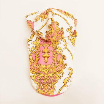 Felpa Medici - Barbie Pink