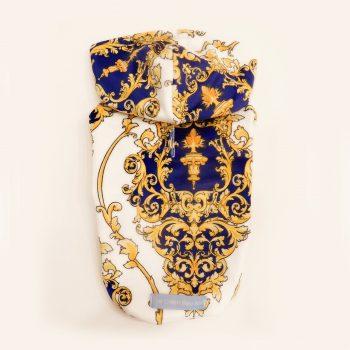Felpa Medici - Royal Blue