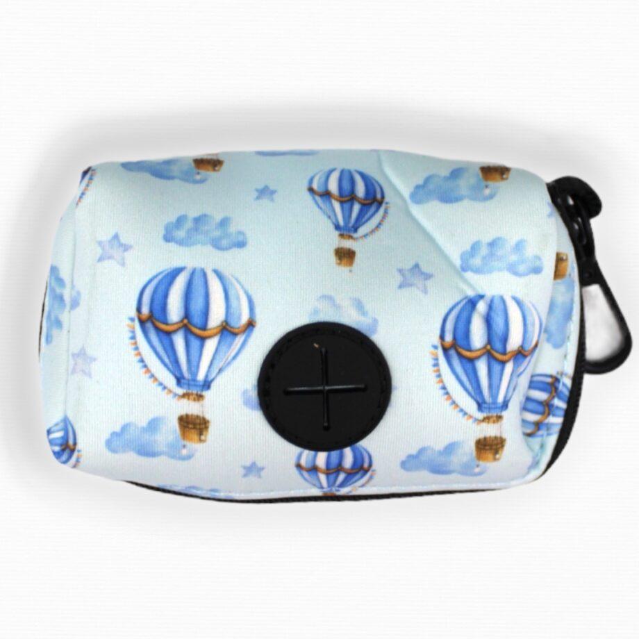 Porta sacchetti Blue Dream