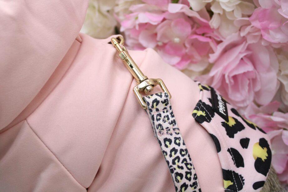 Felpa Lux Leopard
