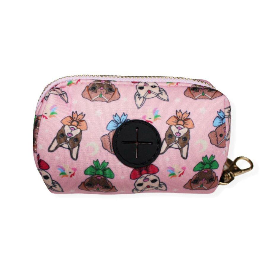 Porta sacchetti Sailor Woof